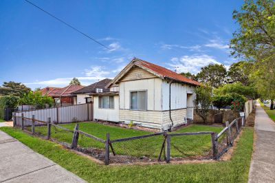 1445 Canterbury Road, Punchbowl