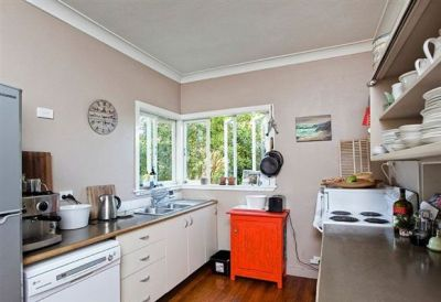 Fully Furnished 3 Bedroom Home with views