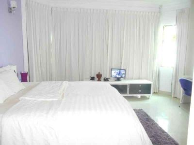 Sangkat Buon, Sihanoukville | Villa for rent in Sihanoukville Sangkat Buon img 8