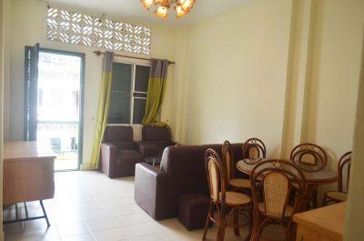 Phsar Kandal I, Phnom Penh | Condo for rent in Daun Penh Phsar Kandal I img 0