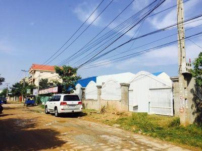 2/ , Khmuonh, Phnom Penh | Land for sale in Russey Keo Khmuonh img 2