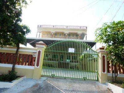 Sangkat Bei, Sihanoukville | Flat for rent in Sihanoukville Sangkat Bei img 13