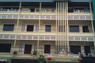 Svay Pao | Warehouse for sale in Battambang Svay Pao img 0