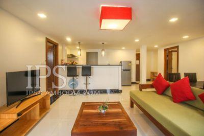 Siem Reab, Siem Reap | Serviced Apartment for rent in  Siem Reap Siem Reab img 0