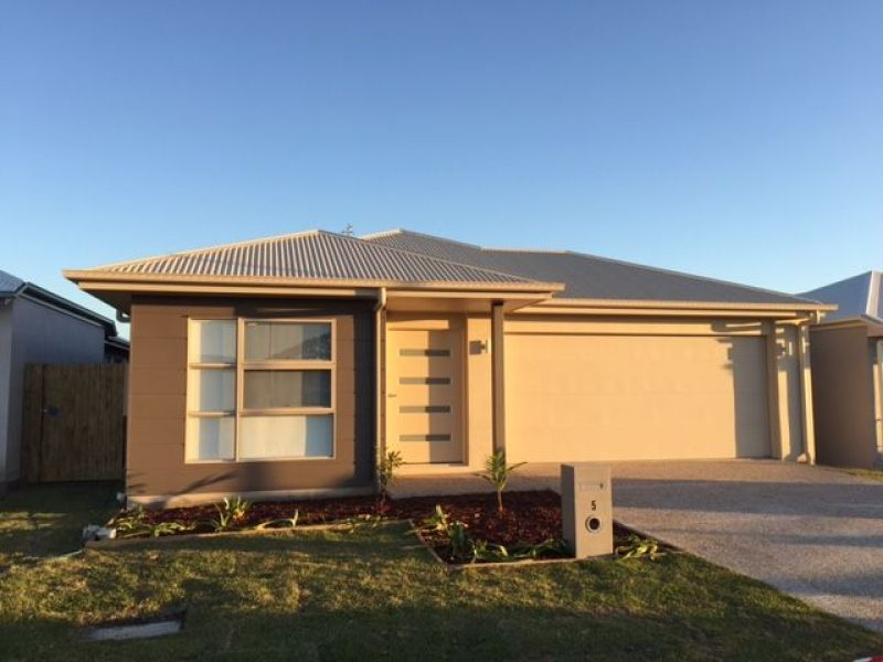 5 Lodge Court, Caloundra West, QLD