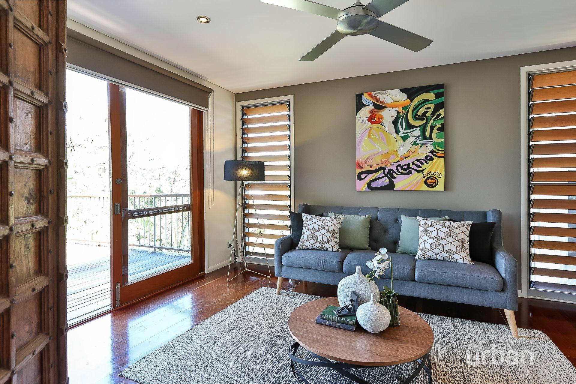 10 Vista Street Bardon 4065