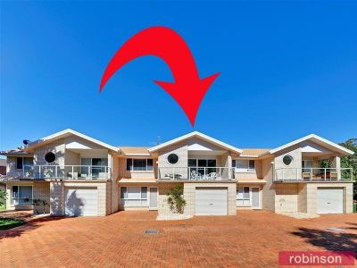 2/75 Rocky Point Road, FINGAL BAY