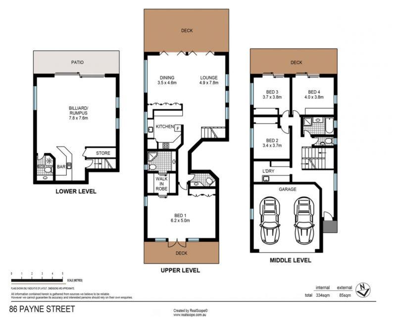 86 Payne Street Indooroopilly 4068
