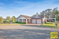 Promising Lifestyle on Approx. 7.32 Acres!!!
