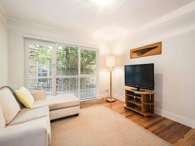 Pet Friendly - Can be furnished