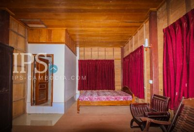 Svay Dankum, Siem Reap | House for rent in Siem Reap Svay Dankum img 6
