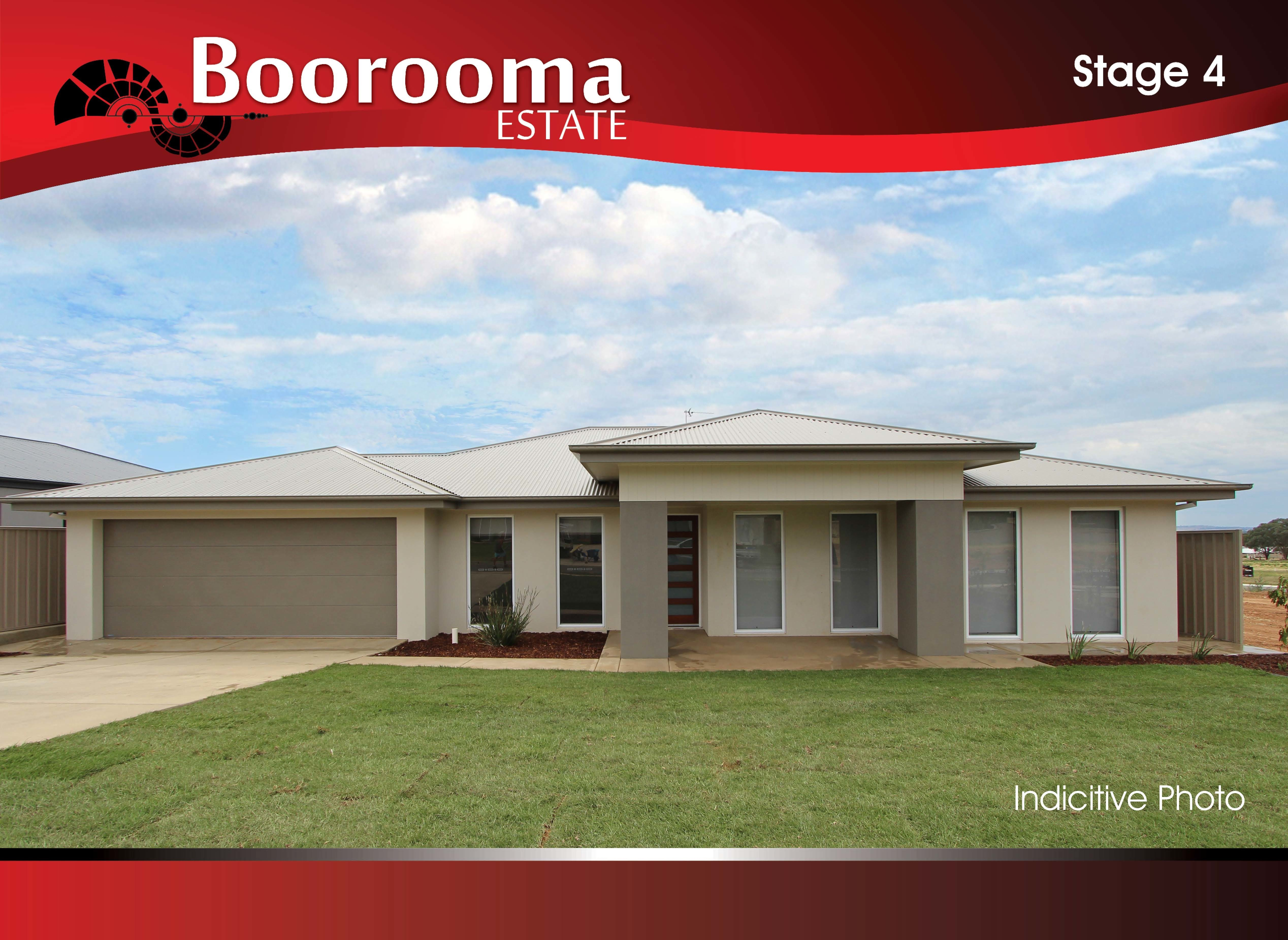 Lot 94 Strickland Drive, Boorooma