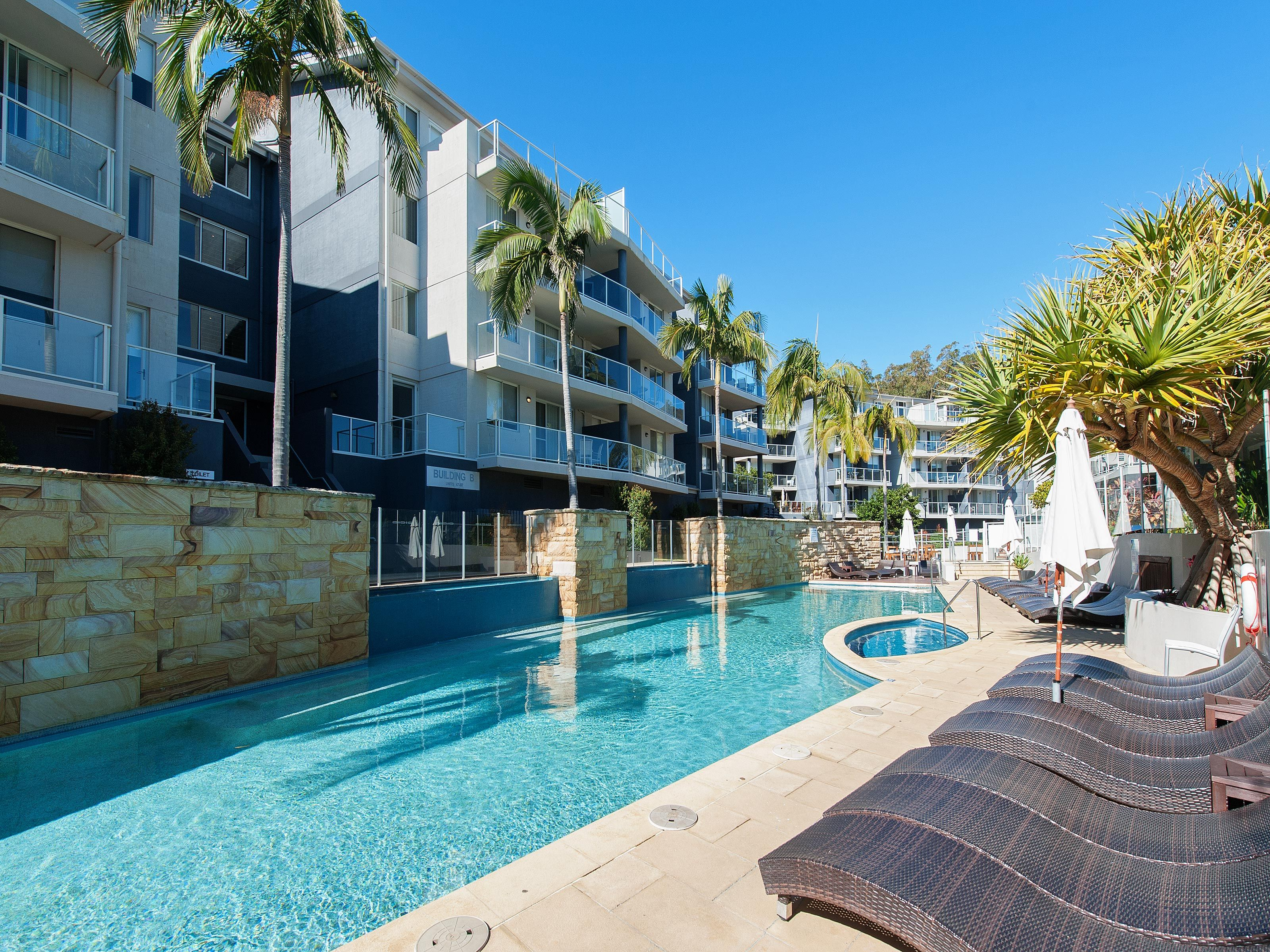 9/1A Tomaree Street, Nelson Bay