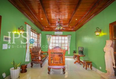 Sangkat Bei, Siem Reap | House for rent in Siem Reap Sangkat Bei img 0