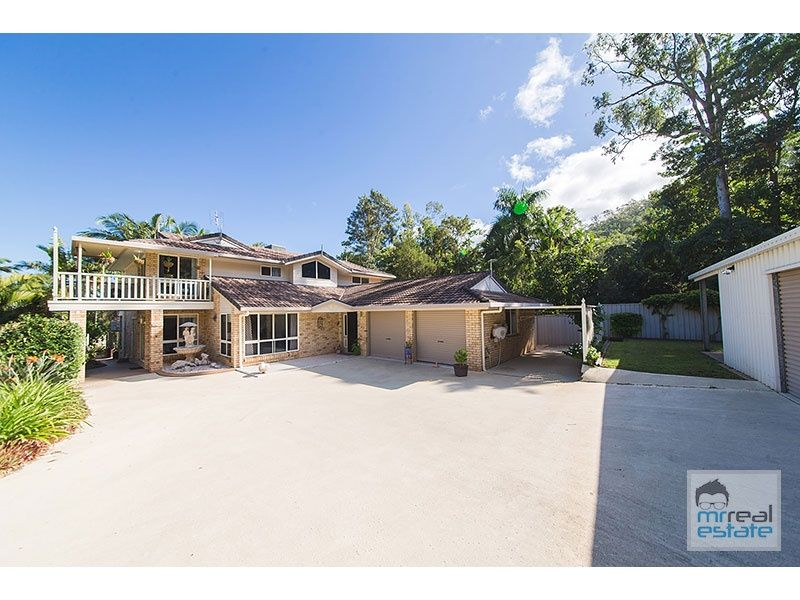 Outstanding home in desired location!
