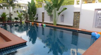 Sangkat Buon, Sihanoukville   Condo for rent in Sihanoukville Sangkat Buon img 1
