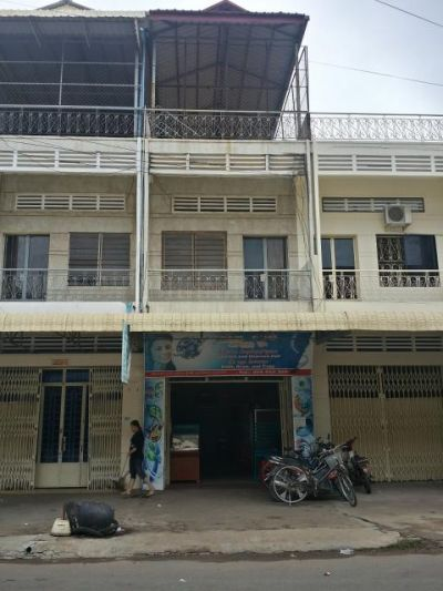 | Flat for sale in Kampong Cham  img 3