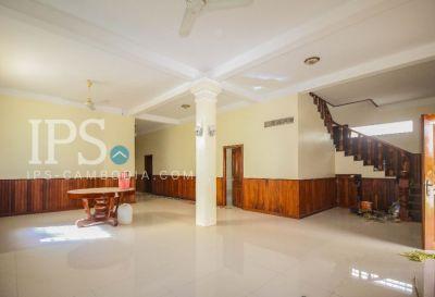Svay Dankum, Siem Reap | House for sale in Siem Reap Svay Dankum img 4