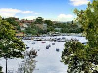 6/593 New South Head Rd. Rose Bay, Nsw