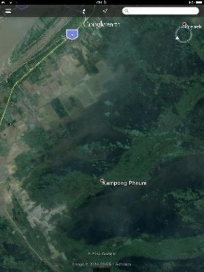 | Land for sale in Kaoh Thum  img 1