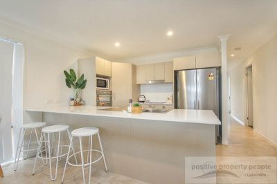 Beautifully Designed Home Overlooking Bush Reserve! - Under Contract