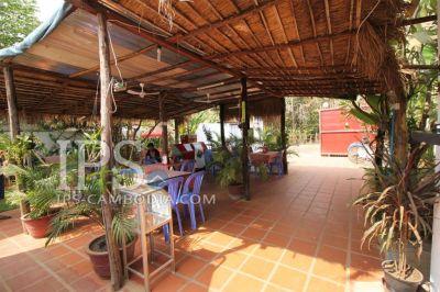 Svay Dankum, Siem Reap | Retail for rent in Siem Reap Svay Dankum img 4
