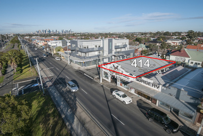255 to 257  St Georges Road, Northcote