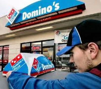 Domino's in high density, increasingly populated area– Ref: 2691