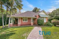 PERFECTLY LOCATED FEDERATION STYLE FAMILY HOME, EAST SIDE, WALK TO TRAIN