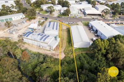 Smallest Industrial Land At Biggest Potential