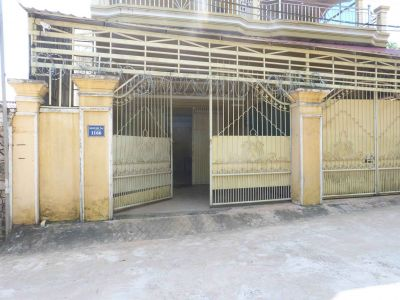 Sangkat Bei, Sihanoukville | House for rent in Sihanoukville Sangkat Bei img 1