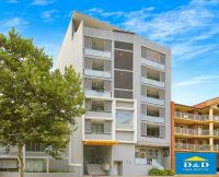 Modern 2 Bedroom Apartment in Great Location. Walk To Parramatta Station and Westfield Shopping. Car Space.