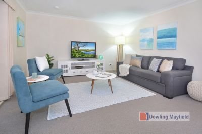 """No Strata Fees! Downsize Living At Its Best"""