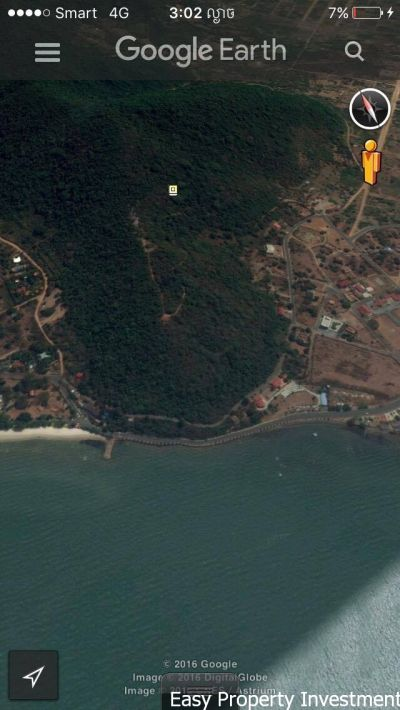 Kep, Kep | Land for sale in Kep Kep img 5