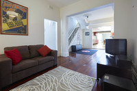 DARLINGHURST 3 BED TERRACE WITH WIFI PARKING