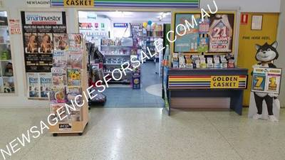NEWSAGENCY - ID#1498412 Just reduced in fast growing Gladstone Area