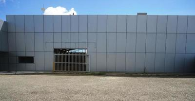 Warehouse for rent in Port Moresby Waigani