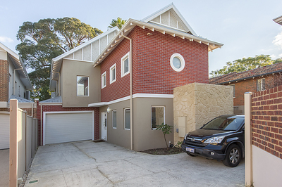53C  First Avenue, Mount Lawley