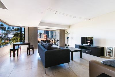 Stylish Light Filled Interiors with Spectacular Views - DEPOSIT TAKEN