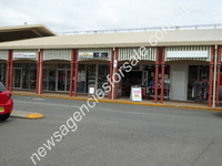 NEWSAGENCY - Plainlands ID#1956443 -6 day week, with supermarket anchor