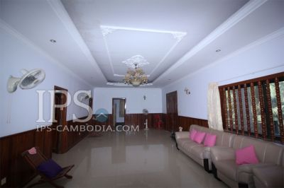 Siem Reap | Villa for rent in Siem Reap  img 3
