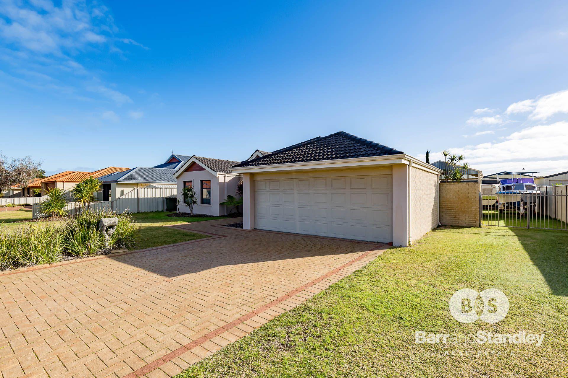 12 Tanzanite Road, Australind