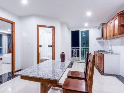 2/105 105, BKK 1, Phnom Penh | Condo for sale in Chamkarmon BKK 1 img 3