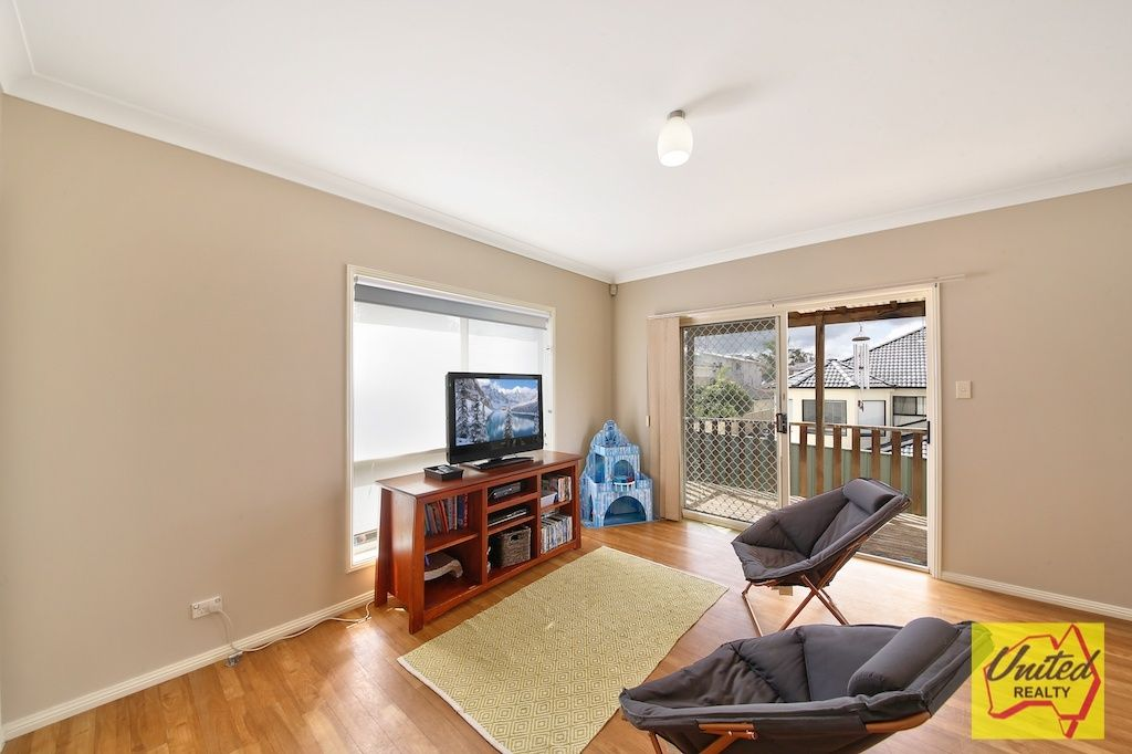 11 Gerarda Place West Hoxton 2171