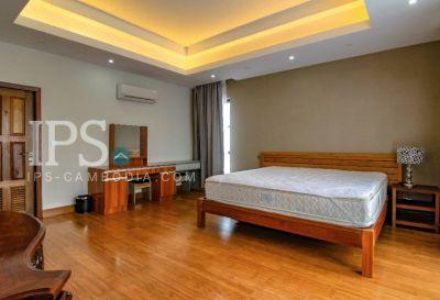 BKK 1, Phnom Penh | House for rent in Chamkarmon BKK 1 img 8