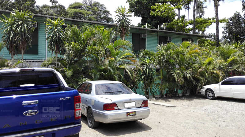 Compound for sale in Port Moresby Tokarara