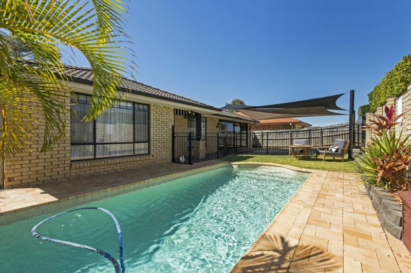 THIS PROPERTY HAS THE WOW FACTOR!