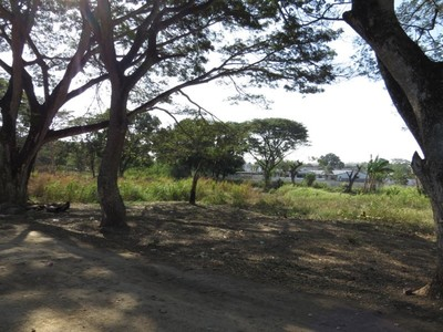 Land for sale in Port Moresby 14 Mile