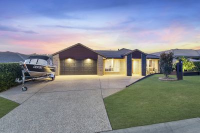 9 Glentree Avenue, Upper Coomera