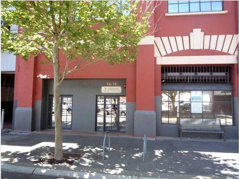 22/13-15 Cantonment Street, Fremantle